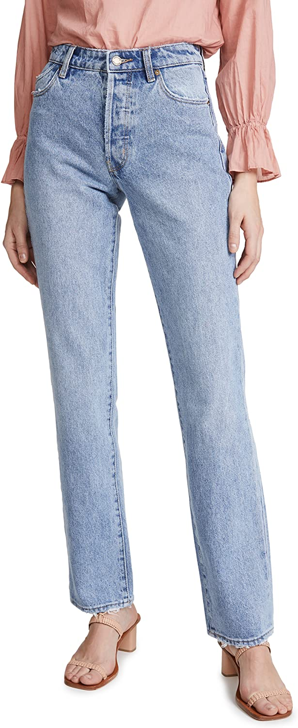 Rolla's Women's Classic Jeans Straight Limited price Max 62% OFF