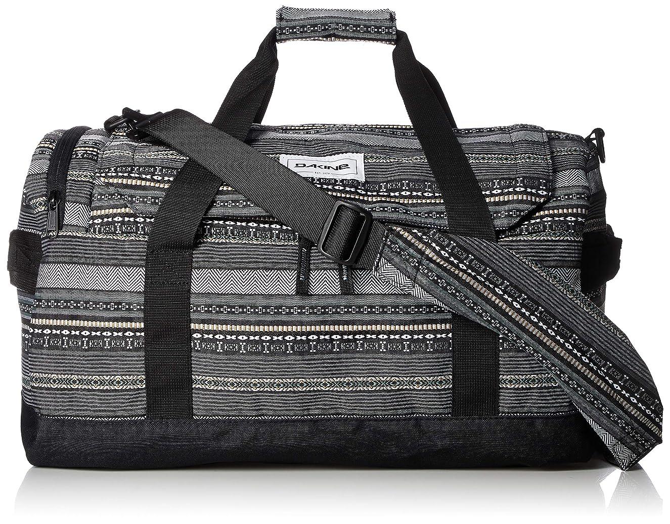 科学的矢統計[ダカイン] ボストンバッグ 35L (パッカブル) [ AI237-143 / EQ DUFFLE 35L ] 旅行 スポーツ バッグ