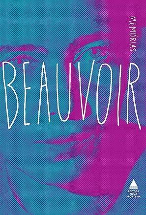 Memórias de Simone de Beauvoir - Box