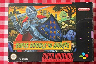 Best ghouls and ghosts snes Reviews