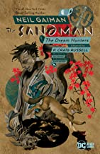 Sandman: Dream Hunters 30th Anniversary Edition (P. Craig Russell)