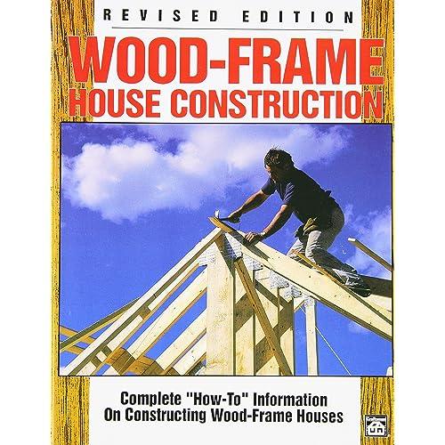 Frame House: Amazon com