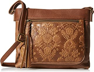 The Sak The Sanibel Mini Crossbody