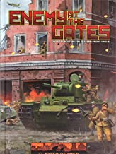 Flames of War: Mid War: Soviet Union: Enemy at The Gate Book (FW246)