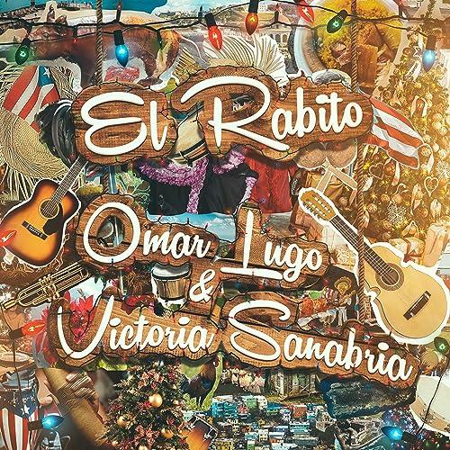 Amazon.com: El Rabito: Omar Lugo and Victoria Sanabria: MP3 ...