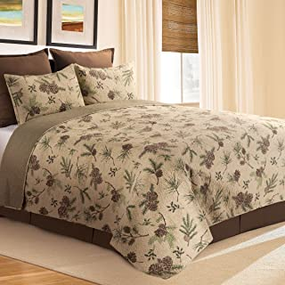 Best pine cone comforter Reviews