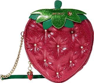 fed7880241e2 Amazon.com: Betsey Johnson - Crossbody Bags / Handbags & Wallets ...