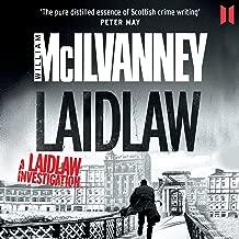 Laidlaw: A Laidlaw Investigation, Book 1