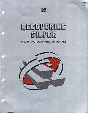 Recovering Silver from Photographic Materials