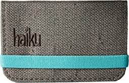 Haiku - RFID Mini Wallet