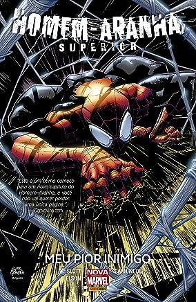 Homem - Aranha Superior. Meu Pior Inimigo