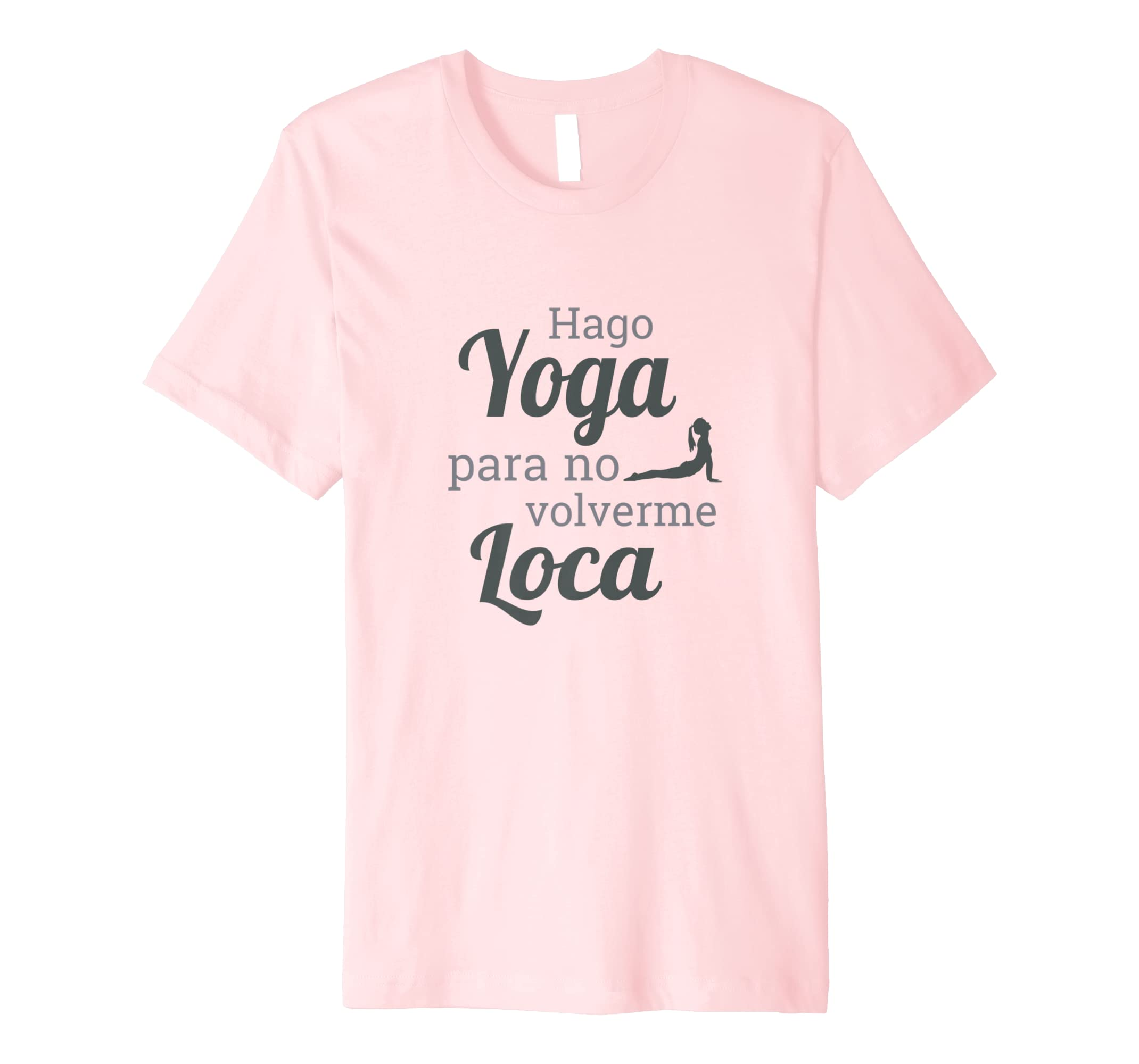 Amazon.com: Divertida camisa graciosa para Yogini: Clothing