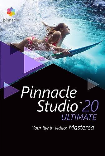 Pinnacle Studio 20 Ultimate [Download]