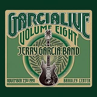GarciaLive Volume Eight: November 23rd, 1991 Bradley Center