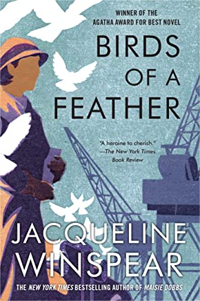 Image result for birds of a feather jacqueline winspear