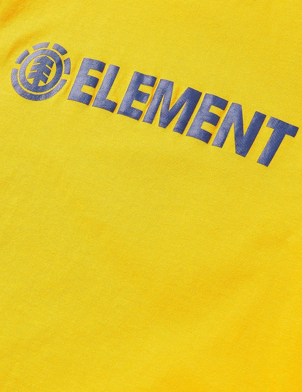 Element Blazin SS Boy T-Shirt Bambino