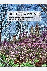 Deep Learning (Adaptive Computation and Machine Learning series) Kindle Edition
