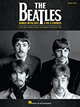 The Beatles: Songs with Just 3 or 4 Chords (English Edition)
