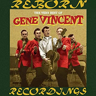 Very Best of Gene Vincent (HD Remastered)