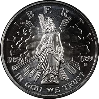 Best 1989 1 dollar coin Reviews