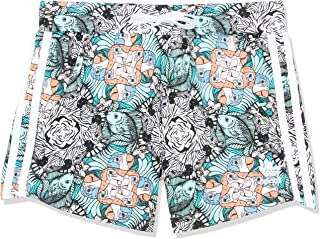 adidas Girls' Zoo Shorts