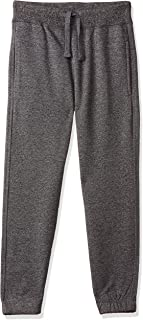 Fox Boy's Relaxed Fit Trousers (612157_Grey Grit_5)
