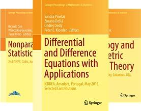 Springer Proceedings in Mathematics & Statistics (151-200) (50 Book Series)