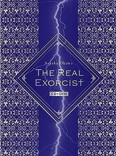 英語版「The Real Exorcist」CD+DVD