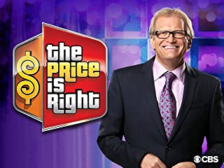 The Price Is Right Season 47