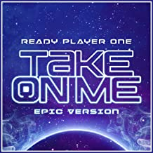 Take On Me - Ready Play One - Epic Orchestral Version