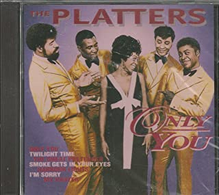 the platters only you music box