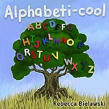 Alphabeti-cool: Children's painted ABC book