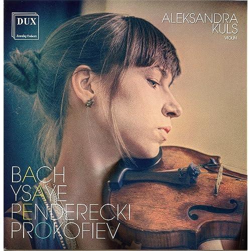 115 Sonata Violin Solo Op