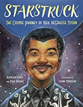 Starstruck: The Cosmic Journey of Neil deGrasse Tyson (English Edition)