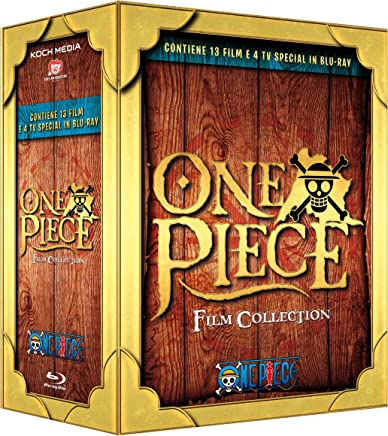 One Piece -Film Collection