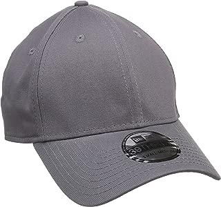 Baseball Cap Mütze 39Thirty Stretch Back - Gorra para hombre, color gris (graphite), talla L/XL