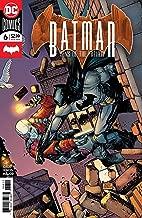BATMAN SINS OF THE FATHER #6 MAIN