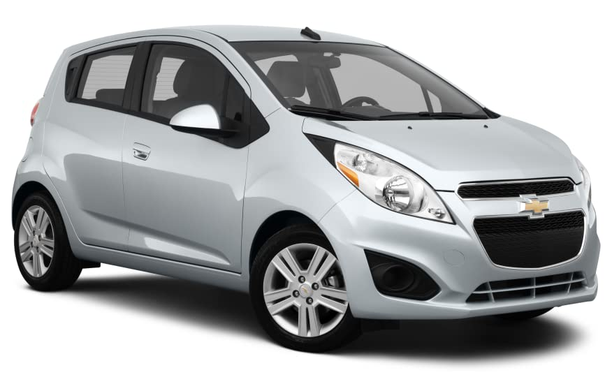 Amazon 2013 Chevrolet Spark Reviews Images And Specs Vehicles