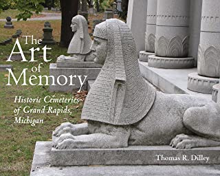The Art of Memory: Historic Cemeteries of Grand Rapids, Michigan (Painted Turtle)