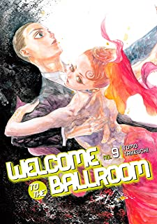 Welcome to the Ballroom Vol. 9 (English Edition)