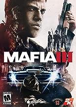 Mafia III - Mac [Online Game Code]