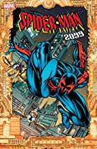 Best spider man 2099 city Reviews