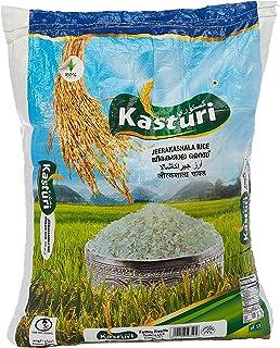 Kasturi Jeerakasala Rice, 18 kg