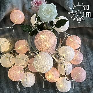 Best cotton light bulb Reviews