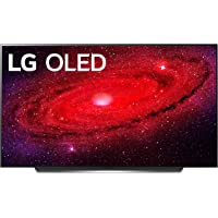 LG OLED77CXPUA 77-in CX 4K Smart OLED TV + Free $330 Visa GC Deals