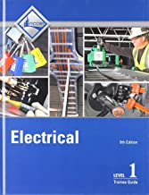 Electrical Level 1 Trainee Guide (Hardback) (9th Edition)