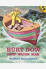 Burt Dow, Deep-Water Man Kindle Edition