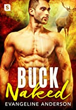 Buck Naked (Cougarville Book 1)
