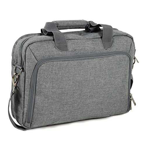 Rock Madison British Airways Compliant Second Hand Luggage Cabin Shoulder Bag (40 x 30 x 15cm)