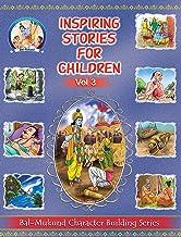 Bal-Mukund: Inspiring Stories for Children Vol 3